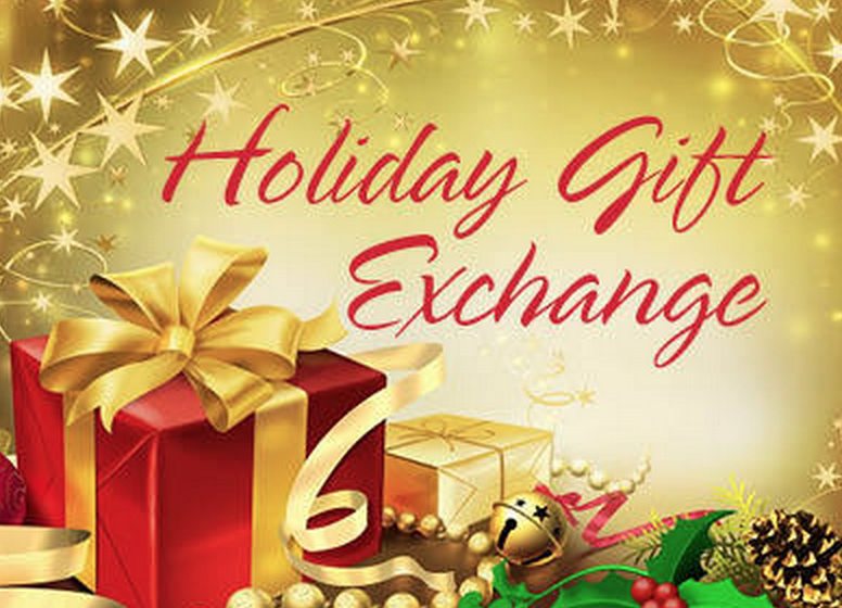 Dec 10 holiday gift exchange nari indianapolis chapter Good gifts for gift exchange